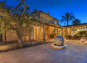 Thumbnail 4 bed country house for sale in Spain, Mallorca, Selva, Moscari