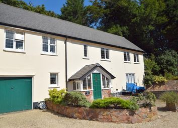 Thumbnail 3 bed country house for sale in Old Bridwell, Uffculme