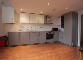 Thumbnail 2 bed flat to rent in The Cut, Waterloo