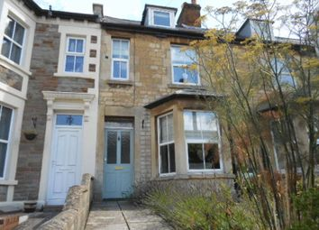 Thumbnail 3 bed terraced house to rent in London Road, Calne