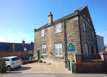 Thumbnail 2 bed semi-detached house for sale in Holbrook Road, Belper