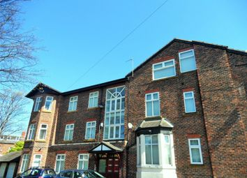 Thumbnail 2 bedroom flat to rent in Lowfield Road, Shaw Heath, Stockport, Cheshire