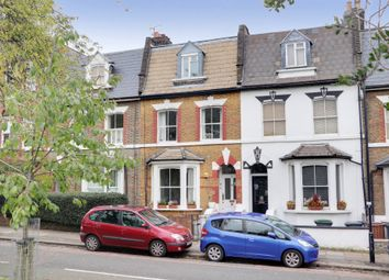 3 bed maisonette for sale in St Michaels Terrace, Alexandra Park, London N22