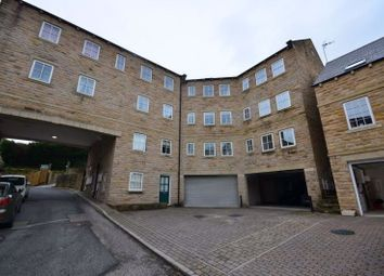 Thumbnail 3 bed flat for sale in Flat 3, Building 3, Woodcote Fold, Keighley