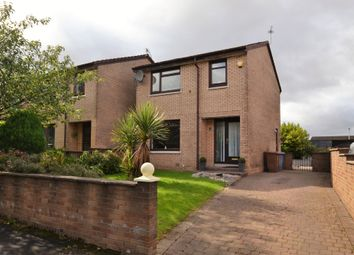 Thumbnail 3 bed detached house for sale in Quendale Drive, Tollcross