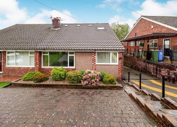 5 bed bungalow for sale in Highcroft, Gee Cross, Hyde, Tameside SK14