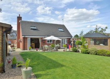 3 bed detached house for sale in Braunston Road, Oakham LE15