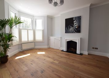 Thumbnail 5 bed terraced house for sale in Anselm Road, Fulham