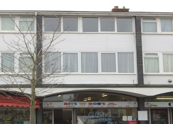 Thumbnail 3 bedroom flat for sale in Witard Road, Heartsease, Norwich