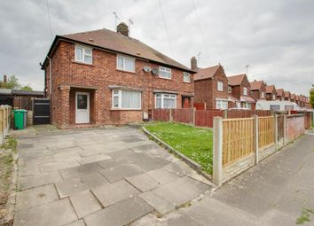 Thumbnail 3 bed semi-detached house for sale in Sorbus Drive, Crewe