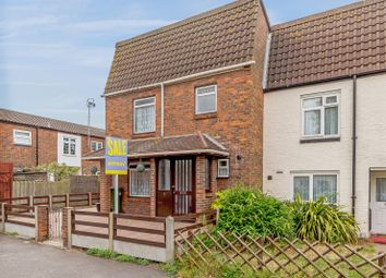 Thumbnail 4 bed end terrace house for sale in Easton End, Basildon
