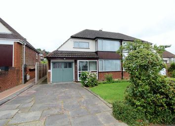 Thumbnail 3 bedroom semi-detached house for sale in Grosvenor Road, Ettingshall Park, Wolverhampton