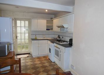 Thumbnail 4 bed terraced house to rent in Hamlets Way, Mile End, London
