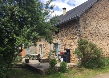 Thumbnail 5 bed country house for sale in La Croisille-Sur-Briance, Limousin, 87130, France