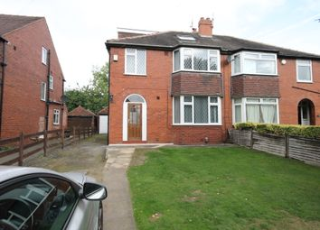 Thumbnail 6 bedroom semi-detached house to rent in Winston Mount, Headingley, Leeds