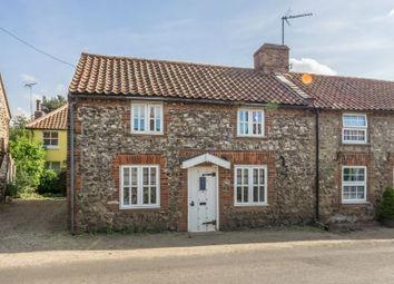 Thumbnail 3 bed cottage for sale in Main Road, Brancaster, King's Lynn