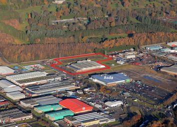 Thumbnail Office for sale in Birkhill Factory, Myrekirk Road, Dundee