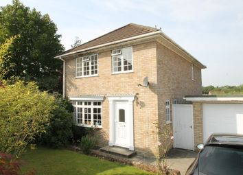 Thumbnail 3 bed detached house to rent in Poplar Way, Midhurst