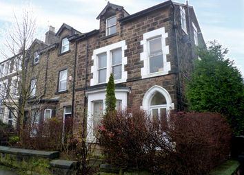 Thumbnail 1 bedroom flat to rent in Mayfield Grove, Harrogate