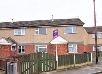 Thumbnail 3 bed semi-detached house for sale in Lime Tree Avenue, Carlton In Lindrick