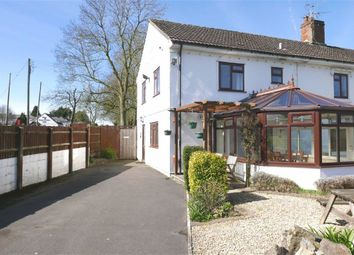 Thumbnail 5 bed semi-detached house for sale in Bristol Road, Berkeley