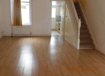 Thumbnail 3 bed end terrace house to rent in Cavendish Road, Edmonton