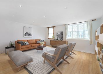 Thumbnail 1 bed mews house for sale in Comeragh Mews, London