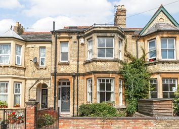Thumbnail 4 bed terraced house for sale in Bartlemas Road, Oxford