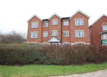 Thumbnail 2 bedroom flat to rent in Dumbarton Close, Sunderland