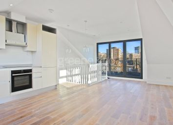 Thumbnail 3 bedroom flat to rent in Goldhurst Terrace, South Hampstead