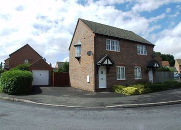 Thumbnail 2 bed semi-detached house to rent in Pimpernel Place, Thatcham