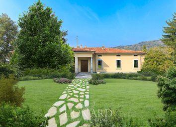 Thumbnail Villa for sale in Longone Al Segrino, Como, Lombardia