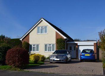 Thumbnail 4 bedroom detached house for sale in Cranford Road, Tonbridge