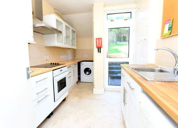 Thumbnail 4 bedroom terraced house to rent in Coombe Road, Brighton