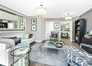 Thumbnail 4 bed end terrace house for sale in Broadwater Gardens, London