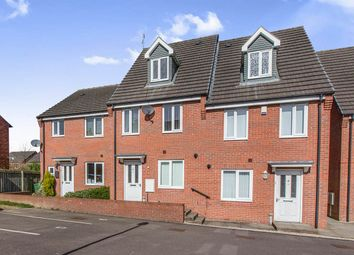 Thumbnail 3 bed terraced house for sale in John Street, Clay Cross, Chesterfield