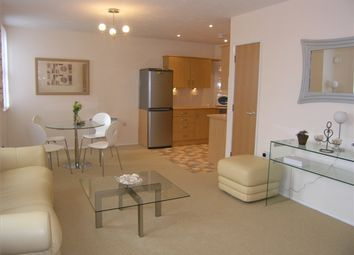 Thumbnail 2 bedroom flat to rent in Warwick Road, Banbury