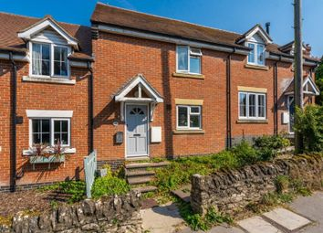 Thumbnail 2 bed terraced house for sale in High Street, Tetsworth, Thame
