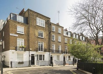 Thumbnail 3 bed terraced house for sale in Trevor Square, Knightsbridge