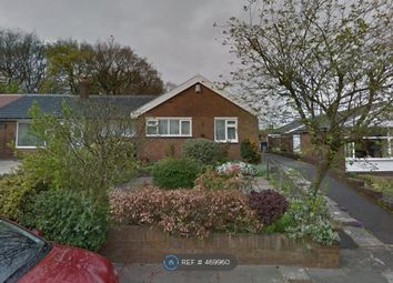 Thumbnail 2 bed bungalow to rent in Laburnum Park, Bolton