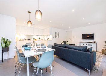 Thumbnail 2 bed flat for sale in Upper Place, 85B Upper Clapton Road