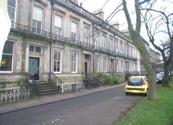 Thumbnail 2 bed flat to rent in Ruskin Terrace, Glasgow, Lanarkshire