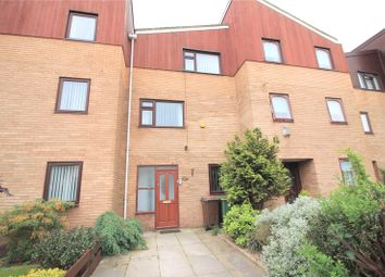 Thumbnail 3 bed town house for sale in Waterworks Street, Bootle