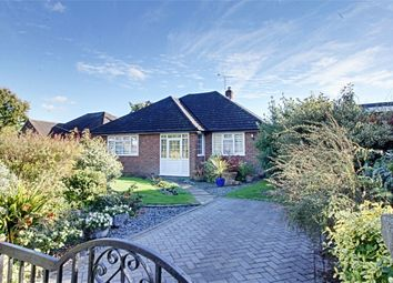 Thumbnail 2 bed detached bungalow for sale in Old House Lane, Roydon, Harlow, Essex