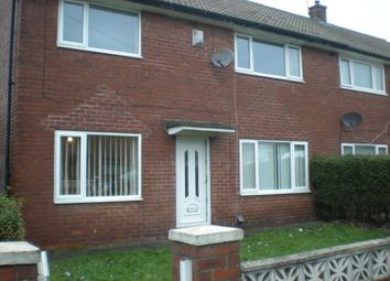 Thumbnail 3 bedroom semi-detached house to rent in Evanlade, Gateshead