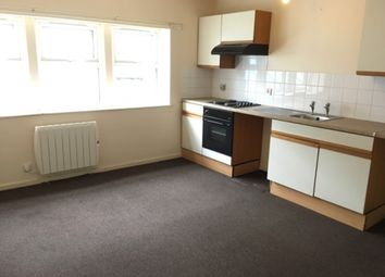 Thumbnail 2 bedroom flat to rent in Flat 3, 3 Fleece Street, Keighley