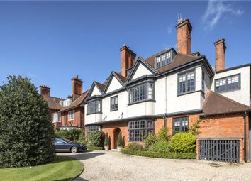 Thumbnail 7 bed detached house for sale in Elsworthy House, Elsworthy Road, Primrose Hill