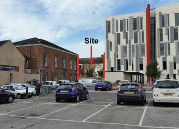 Thumbnail Land for sale in 10 - 12 School Street, Hull