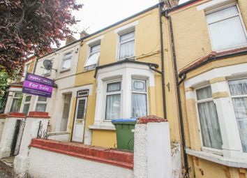 Thumbnail 2 bed terraced house for sale in Ingledew Road, Plumstead