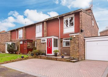 Thumbnail 3 bed semi-detached house for sale in Newlands Crescent, East Grinstead